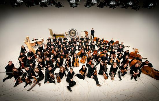 オランダ放送フィルハーモニー管弦楽団 - Radio Filharmonisch OrkestForgot Password